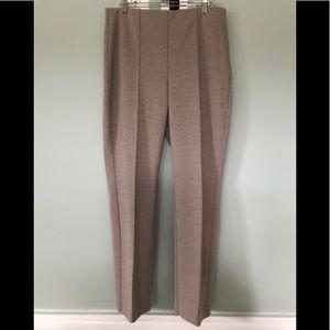Chico's Elastic Waist, So Slimming Pants